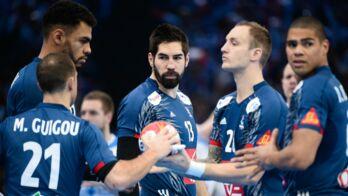 Handball danemark france saison 2019 emissionsportive t l loisirs - Diffusion coupe du monde handball ...