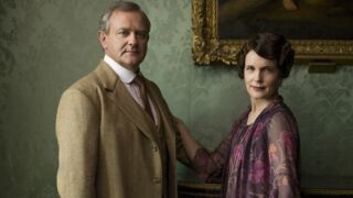 Hugh Bonneville et Elizabeth McGovern parlent du final de Downton Abbey