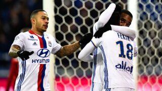 Ligue Europa : l'Olympique lyonnais a-t-il ses chances contre l'AS Roma ?