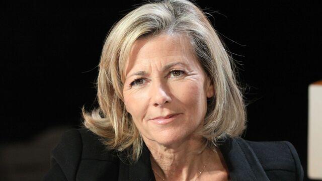 JT de TF1 : Claire Chazal sur le départ ?