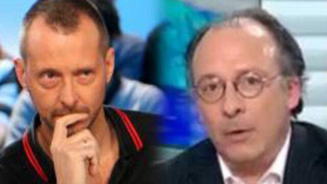 i-Télé : Victor Robert fait équipe avec le duo Joseph Macé-Scaron/Yves Thréard