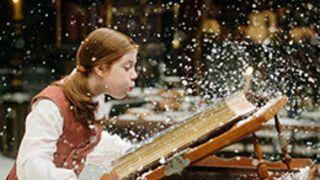 Programme TV des fêtes : Le monde de Narnia, Rango et Les Copains d'abord