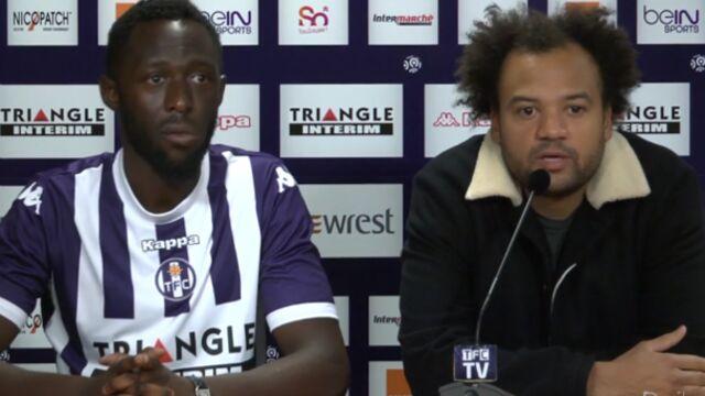 L'hilarant faux transfert de Thomas NGijol au TéFéCé (VIDÉO)