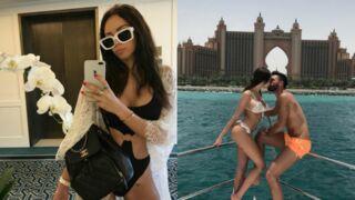 Nabilla sexy à Dubaï : bikinis, bronzette et baignade au programme des vacances de la star (11 PHOTOS)
