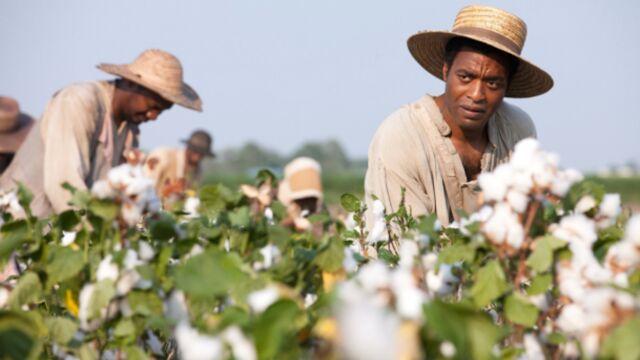 12 Years a Slave : un coup de maître signé McQueen