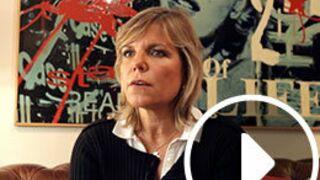 Journée de la femme : Le témoignage bouleversant de la journaliste Caroline Sinz (VIDEO)