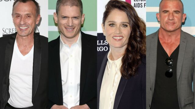 Wentworth Miller, Dominic Purcell : que sont devenus les acteurs de Prison Break ? (PHOTOS)