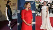 Marion Cotillard, Léa Seydoux, Natalie Portman... Enceintes, découvrez leurs adorables baby bump (19 PHOTOS)