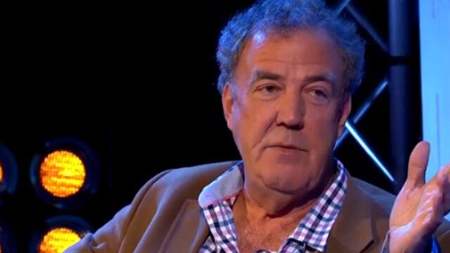 Top Gear : l'animateur suspendu après avoir agressé son producteur