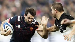 Rugby : Découvrez le groupe de l'équipe de France pour le tournoi des VI Nations