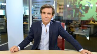 JT de France 2 : David Pujadas toujours au rendez-vous !