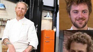 Nicolas (Top Chef saison 6) a travaillé avec deux anciens candidats du programme culinaire