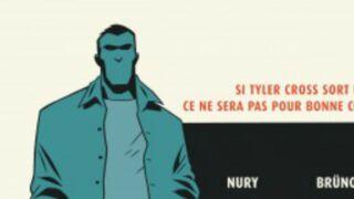La chronique BD. Tyler cross Angola de Fabien Nury et Bruno