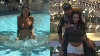 Nabilla et Thomas Vergara : du Brésil à Las Vegas, le meilleur de leurs photos de vacances très sexy ! (18 PHOTOS)
