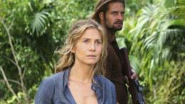 Démarrage honnête pour la saison 5 de Lost