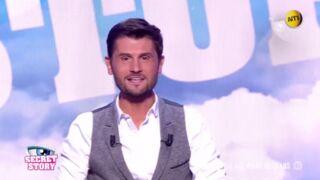 Christophe Beaugrand s'est fait cambrioler… à moins d'une heure de présenter la quotidienne de Secret Story 10