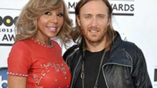 Cathy Guetta officialise sa séparation d'avec David