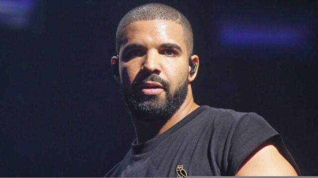 Bon anniversaire Drake