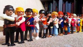 Les producteurs du Petit Prince préparent un film sur les jouets Playmobil