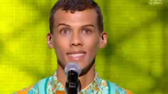 NRJ Music Awards : Stromae a dit oui