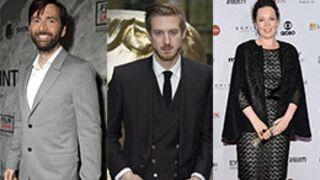 David Tennant, Olivia Colman, Arthur Darvill... Les acteurs de Broadchurch multiplient les projets !