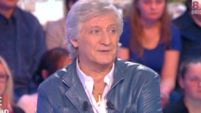 """Patrick Sébastien traite une journaliste d' """"enfoirée"""""""