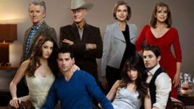 Dallas annulée par TNT, c'est la fin de la série