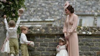 Baby George et la princesse Charlotte n'ont plus de nounou !