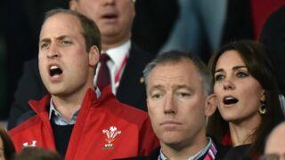 Pourquoi Kate et William vont-ils assister à un match de rugby au stade de France ?