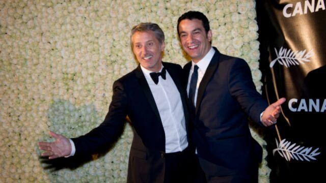 Cannes 2015 : des talons hauts polémiques, Thomas Thouroude brille au Grand Journal