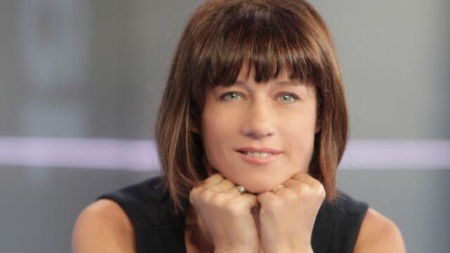 Carole Gaessler, « en colère » contre « ceux qui font le buzz » (VIDÉO)