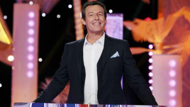 Jean-Luc Reichmann toujours aussi populaire sur TF1