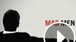 Autopsie d'un générique : Mad Men, le rêve américain a du plomb dans l'aile (VIDEO)