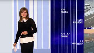 Valérie Maurice remplacera Philippe Verdier à la météo de France 2