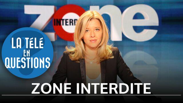 Zone Interdite : comment sont décidés les sujets de l'émission ? (La Télé en Questions)