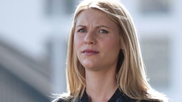 Quand la CIA se réjouit du départ de Carrie Mathison, l'héroïne de Homeland