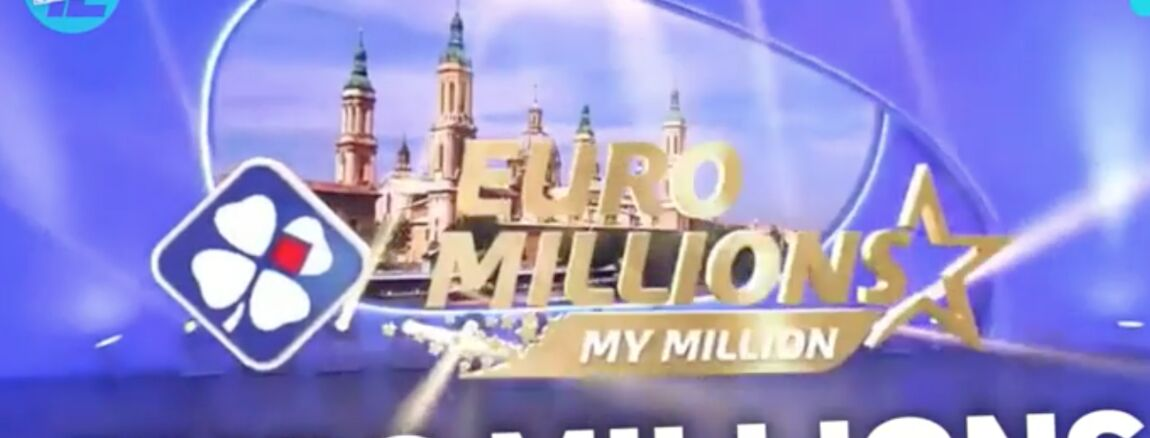 Résultat Euromillion My Million Tirage Du Mardi 11