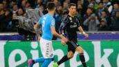 Cristiano Ronaldo réalise le rêve d'une fillette handicapée à Naples