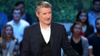 Antoine de Caunes signe pour une nouvelle saison du Grand Journal (Canal +)
