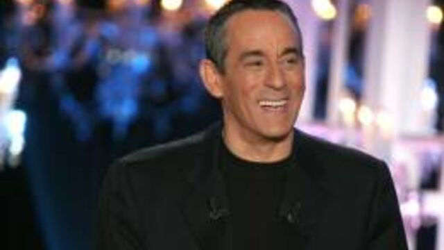 Thierry Ardisson : « Tant que Canal+ me gardera, je resterai »