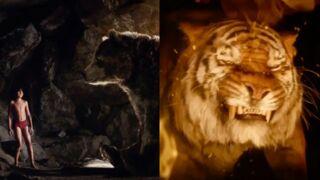 Le Livre de la jungle : Baloo, Le roi Louie, Shere Khan... se dévoilent dans un nouveau teaser (VIDEO)