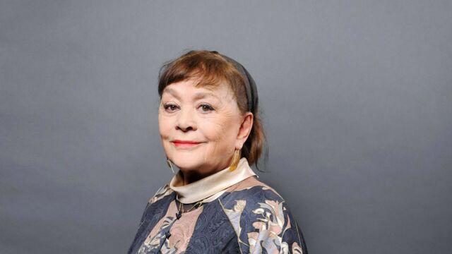 L'actrice Danièle Delorme (Un éléphant, ça trompe énormément) s'est éteinte à l'âge de 89 ans