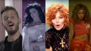 NRJ Music Awards : qui a reçu le plus de prix ? (INFOGRAPHIE)