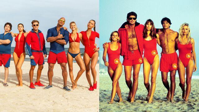 Baywatch - Alerte à Malibu : entre le film et la série, comment les acteurs ont évolué ? (PHOTOS)