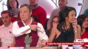 La remarque déplacée de Fabien Lecoeuvre sur la poitrine de Sandra Zeitoun (VIDEO)