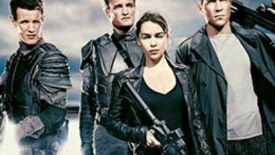 Terminator Genisys : premières photos et révélations officielles !