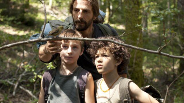 La sortie ciné de la semaine : Mathieu Kassovitz, père en cavale dans Vie sauvage
