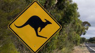L'Australie a bougé... et elle n'est plus à la bonne place sur la carte du monde !