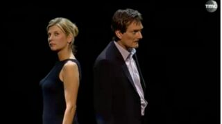 Ils s'aiment depuis 20 ans : Michèle Laroque et Pierre Palmade de retour sur scène avec Muriel Robin