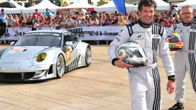 Les 24 heures du Mans : une histoire de stars (PHOTOS)
